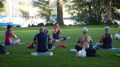 Yogart am See – Sommer 2017